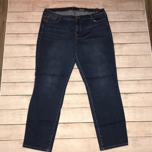 Buffalo David Bitton Pursuit Jeans Size 16